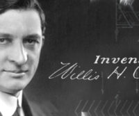 Willis-Carrier-air-conditioning-inventor